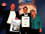 2013 Bristol Post Business Awards