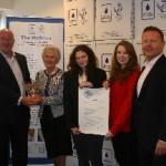 Queen's Award 3